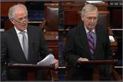 senators vote to end us backing for saudi war on yemen