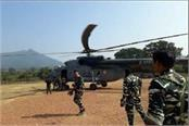 jharkhand 2 jawans injured in encounter with maoists