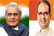 from pm atal to cm shivraj 13th round chaired chair