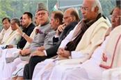 ashok gehlot becomes cm of rajasthan