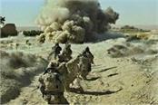 clash leaves 14 dead in s afghanistan