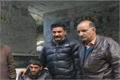 narcotics team arrested with 2 kg charas in chamba