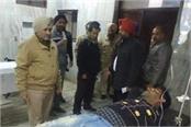 elections congress firing batala