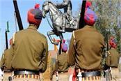 4 thousand policemen of punjab police on mela maghi