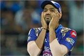 after the shameful defeat rohit said  we are blaming ourselves