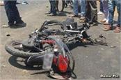 3 youths killed in road accident in yamuna expressway