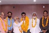 karan kapoor in the arts group first in bathinda