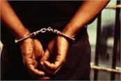 aropi sent to jail