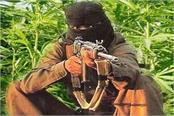 2000 naxalites encircled 40 naxalites in saranda of jharkhand