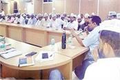 political change in haryana kejriwal