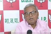bjp mp targets yashwant sinha and shatrughan sinha