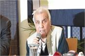 delhi high court former chief justice rajinder sachar passes away
