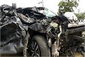 rapid havoc on the highway asi death in road accidents