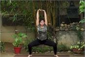 surya namaskar advanced variation