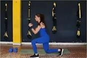 full body strength  endurance workout