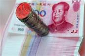 china posts better than expected 6 8 growth in q1
