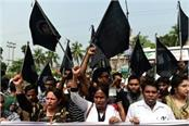 bangladesh five 5 dead demonstration demand for justice