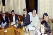 education minister s strict orders on safety advisory in schools