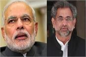 then caught pak s lie india rejects modi abbasi meeting on the back