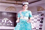 himachal s daughter shine in goa won the two title