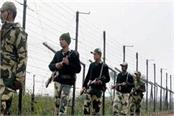 inspection of suspicious suspects in pathankot