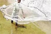 people created jobs for fish farming