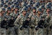 china will not join us military practice