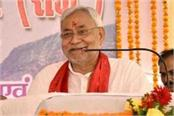 cm nitish has laid out plans for 880 crores