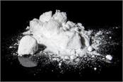 one crore heroin recovered in lucknow