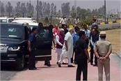 pm modi inaugurated kundli ghaziabad palwal expressway