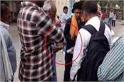 varanasi incident post mortem house demands money for