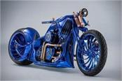 harley davidson launches world s most expensive bike