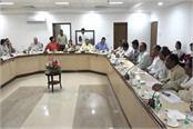cleaner workers meeting kavita jain krishna kumar bedi
