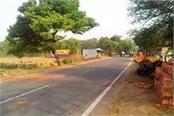 gaw smugglers policemen injured