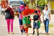 heat government of haryana advisory