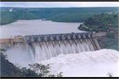 dams reduce water