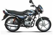 bajaj auto selling ct100 motorcycle low cost
