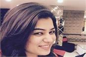 rj tanya khanna dies in accident