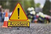 2 youths injured in road accident
