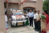 operation pink started in gautam buddha nagar