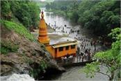 kondeshwar temple fun with devotion