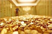 investors continue to exit from gold etfs in april prefer equities
