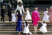 these 10 minor pauses show the glory of prince harry megan s wedding