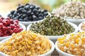 pulses import falls by 1 million tonne in fy 18