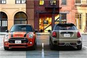 2018 mini cooper facelift launched