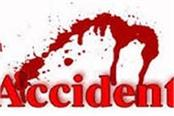 1 injure in accident