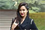 shraddha kapoor wants to work with his father and brother