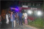 37 killed 108 wounded in separate road accidents in bangladesh