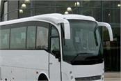 31 ac super integral buses to be run in punjab