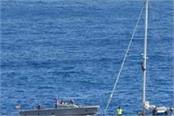 26 youths drown in morocco sea